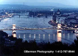 Click here to view Budapest and the Danube River