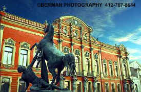 Click here to view the Beloselsky-Belozersky Palace in St. Petersburg